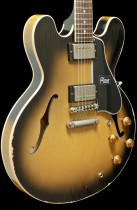 (Semi-) Hollow models