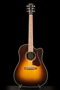 Gibson Montana  J-45 WALNUT (BURST) AG Walnut Burst 2018