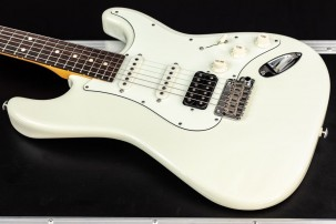 Suhr  Classic S HSS RW Olympic White