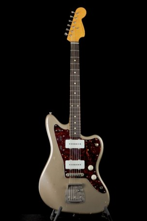 Nash  JM-63 Light Relic, Lollar, RW Fretboard Shoreline Gold