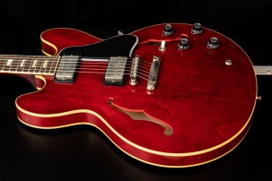 Gibson Custom  1964 ES-335 Reissue Sixties Cherry VOS NH