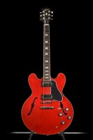 Gibson Memphis  ES-335 Traditional Antique Faded Cherry 2018