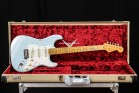 7 - Fender Custom shop  1956 Relic Stratocaster LTD ED Faded Sonic Blue
