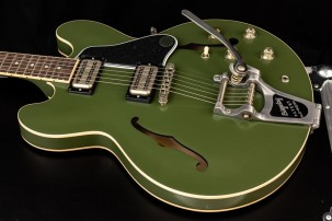 Gibson USA Gibson Chris Cornell Tribute ES-335 - Number 34 of 250
