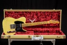 8 - Fender Custom shop  51 Nocaster Heavy Relic LTD Faded Nocaster Blonde
