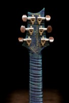 PRS  CU24 Private Stock Northern Lights Brazilian Rosewood