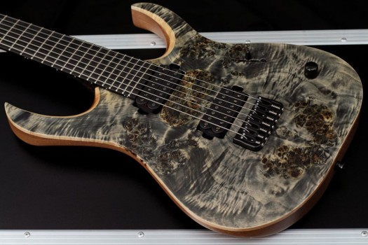Mayones  Duvell 7 Elite Trans Graphite