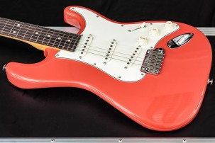 Suhr  Classic S SSS RW Fiesta Red