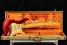 8 - Fender Custom shop  1958 Stratocaster Ltd 1 of 30 Abigail Ybarra Pickups (USED, 2010)