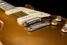 6 - Gibson Custom  68 Les Paul Std 50th Anniversary Heavy Aged 60s Gold