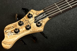 Mayones  Bas Caledonius 5 Custom Shop