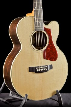 Gibson Montana  PARLOR ROSEWOOD AG Antique Natural 2018
