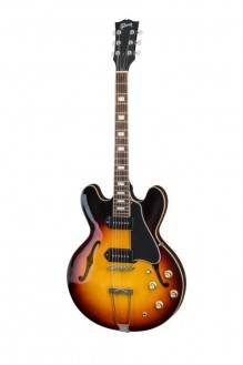 ES-330  Sunset Burst 2018