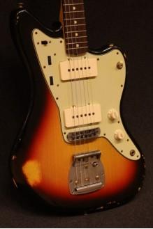 Jazzmaster 62 Relic