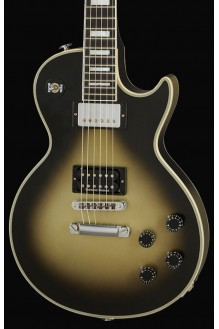 Adam Jones 1979 Les Paul Custom (VOS) '79 Silverburst Les Paul Custom