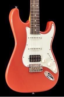 Classic S HSS RW Fiesta Red