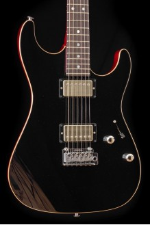 Pete Thorn Signature Series Standard Black HH