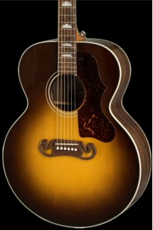 Gibson SJ-200 Studio (Burst) Walnut Burst