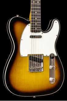 60 Double Bound Telecaster Lush Closet Classic Two Tone SB