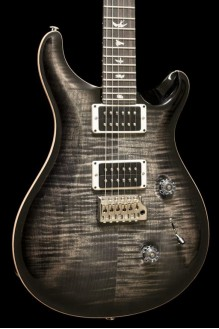 CUSTOM 24 CB Pattern Regular Charcoal burst