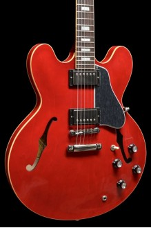 ES-335 Traditional Antique Faded Cherry 2018