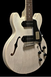 CS-336 Mahogany TV White Wrap Tail NH