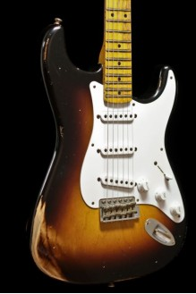 1954 Stratocaster Limited Edition Heavy Relic (USED, mint)