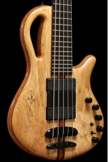 Bas Caledonius 5 Custom Shop