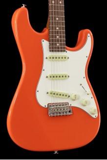 Scott Henderson Signature Classic S Fiesta Orange