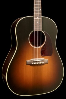 Gibson J-45 Vintage Sunburst