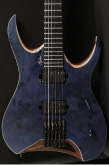 Hydra 6 Elite Dirty Blue