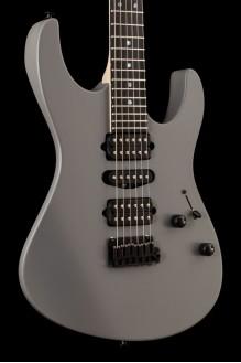 Modern Terra LTD,  Mountain Gray, Ebony fingeroard HSH (preorder)