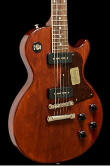 Les Paul Special Single Cut Maple Top Dark Cherry