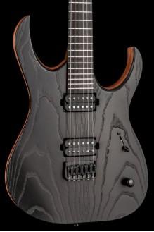 Duvell 6 Gothic Trans Black Matt nr.2