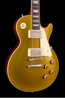 1957 Les Paul Goldtop Darkback Reissue VOS Double Gold