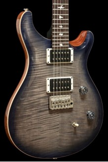 CE24 Faded Grey Black Purple Burst
