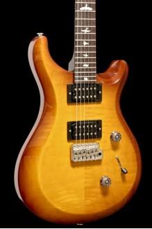 S2 Custom 24 Violin Amber Sunburst