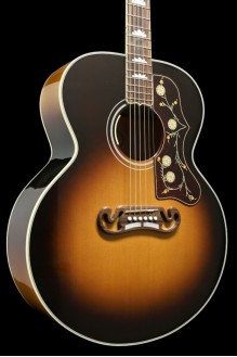 SJ-200 VS Vintage Sunburst 2018