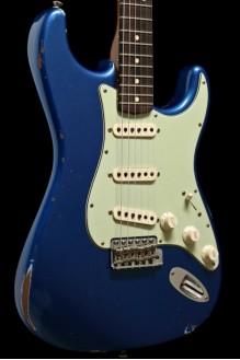 Stratocaster1962 Relic Aquamarine USED MINT