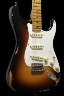 1958 Stratocaster Relic Ltd Ed 2ts