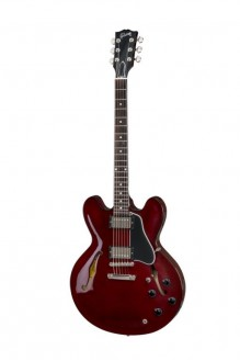 ES-335 Dot Wine Red 2018