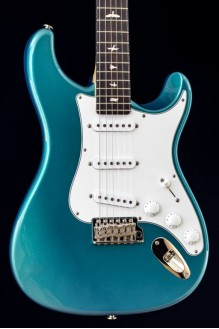 John Mayer Silver Sky Dodgem Blue