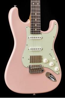 Mateus Asato HSS Shell Pink Roasted Neck RW fingerboard preorder