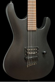 Setius Alpha 6 One Pickup Black