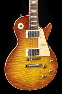 60th Anniversary 1960 Les Paul Standard Antique Burst