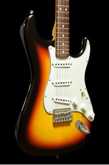 "50th Anniversary 1964 Stratocaster Closet Classic with ""L""-Serial Number"