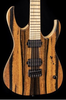 Duvell Elite 6 Royal Ebony