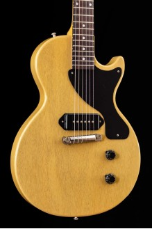 1957 Les Paul Junior Single Cut Reissue VOS TV Yellow