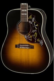 Gibson  Hummingbird VS Vintage Sunburst