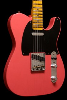 Tele 52 20th Ann Nocaster